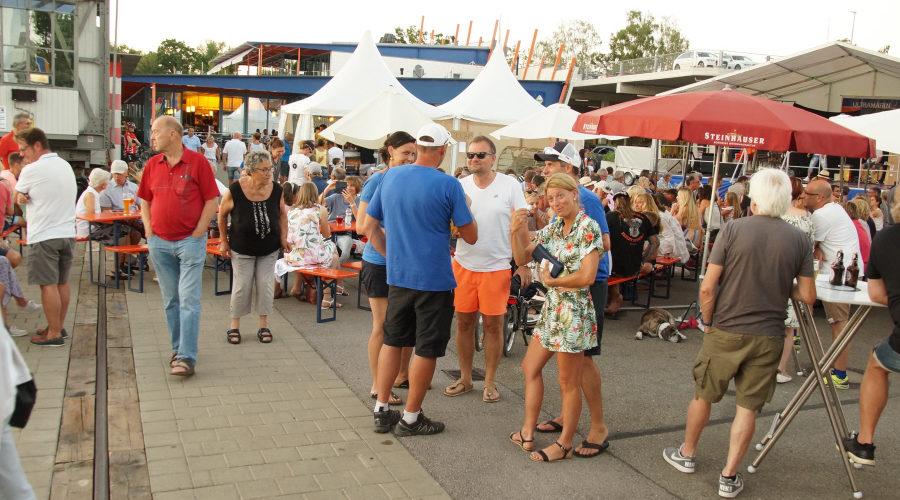 ULTRAMARIN Hafenfest