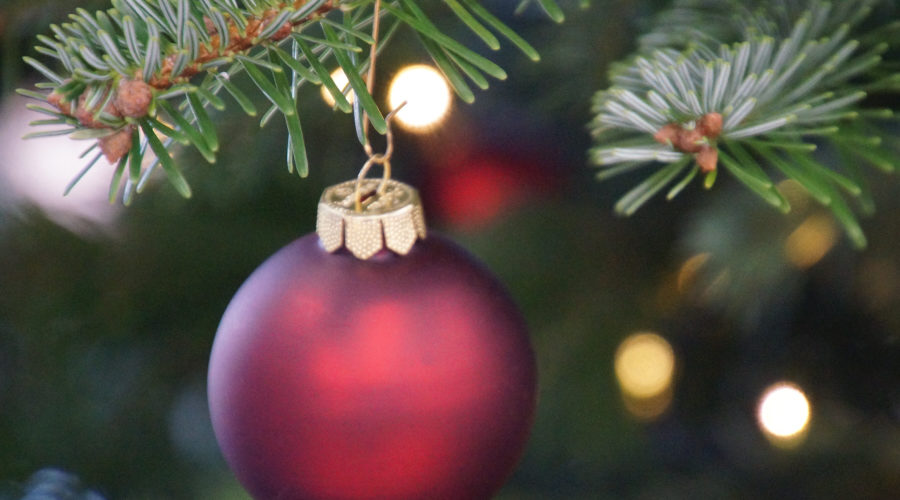 1. Dezember ULTRAMARIN Weihnachtsmarkt