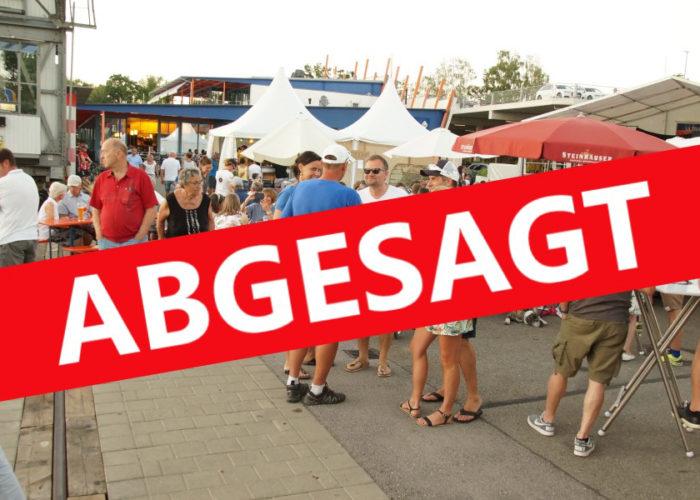 Hafenfest 2020 abgesagt