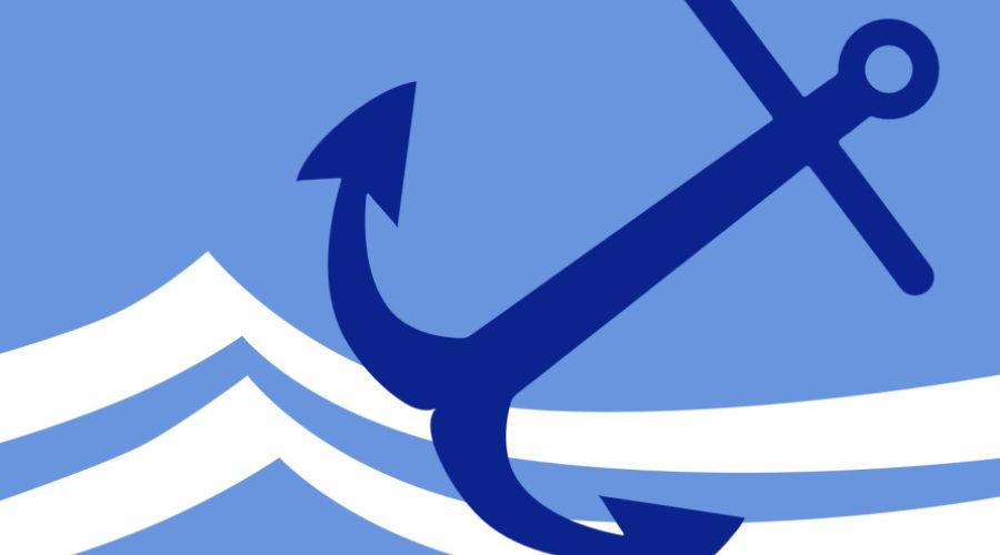 Blauer Anker 2020