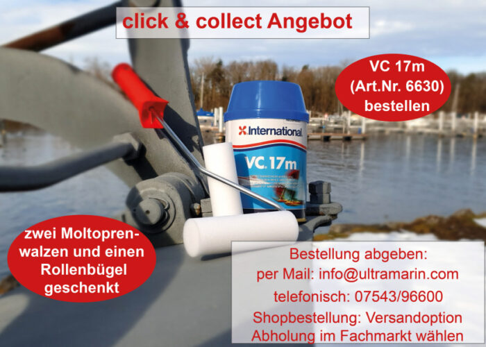 Click & Collect Angebot