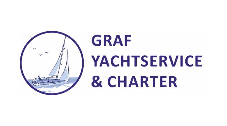 Logo Graf Yachtservice