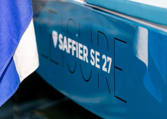 Saffier SE 27 Leisure_Detail