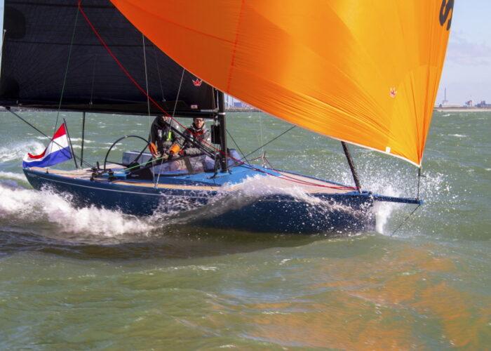 Saffier Se 27 Leisure_Sailing