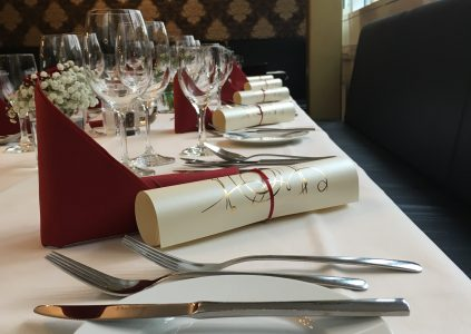 Schattmaier Bodensee Restaurant Ahoi