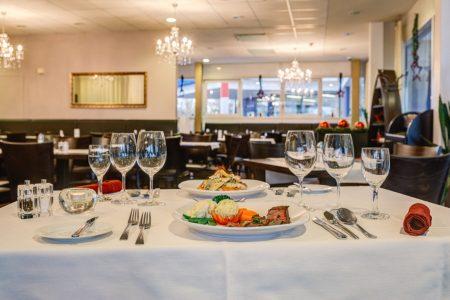 Restaurant Ahoi